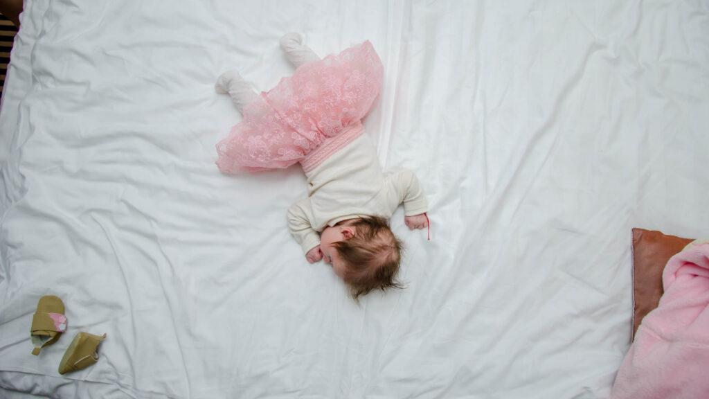 te costará salir de la cama si duermes con sabanas limpias