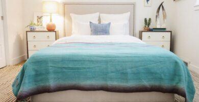 hacer la cama por la mañana todos los días