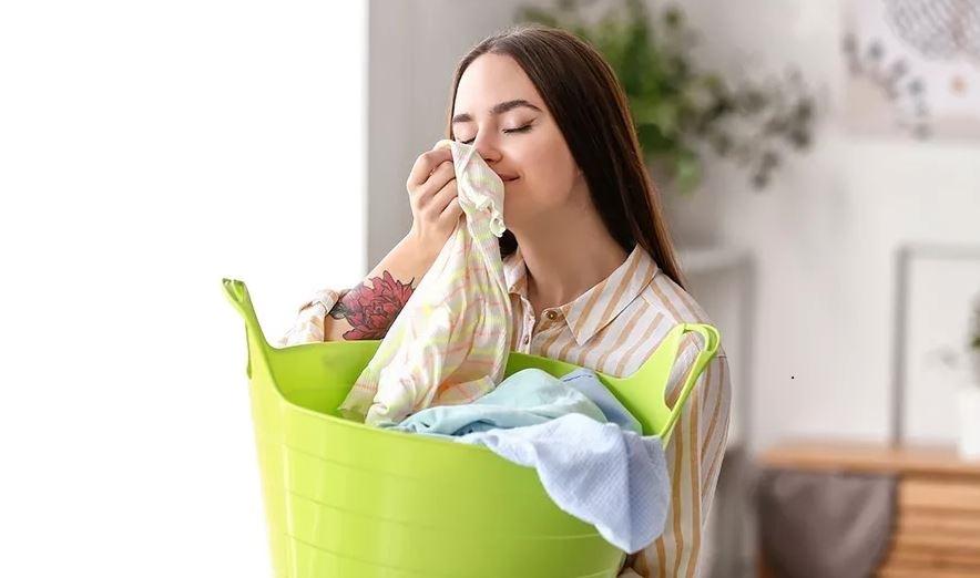 como hacer que las sábanas huelan bien